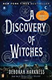 img - for By Deborah Harkness - A Discovery of Witches: A Novel (All Souls Trilogy) (Reprint) (11/27/11) book / textbook / text book