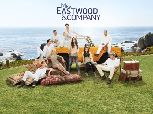 Mrs. Eastwood & Company Season 1