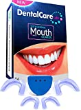 DENTALCARE-LABS-Anti-Grinding-Teeth-Custom-Moldable-Dental-Night-Guard-Stops-BruxismTmj-Eliminates-Teeth-ClenchingPack-of-4-Guards-in-2-Sizes-for-Custom-Fit-BPA-Free