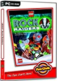 LEGO Rock Raiders (PC)
