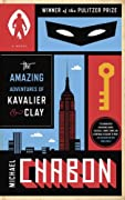 The Amazing Adventures of Kavalier & Clay (with bonus content) by Michael Chabon cover image