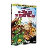 Petit-dinosaure-et-la-Vallée-des-Merveilles-(Le)