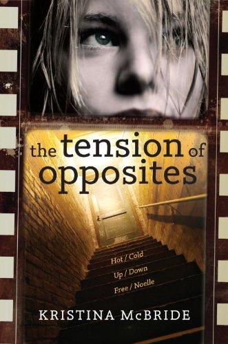 Kristina McBride - The Tension of Opposites