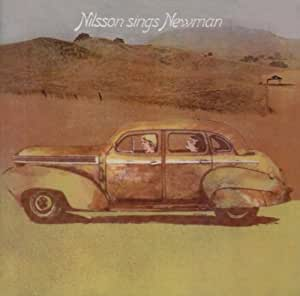 Nilsson Sings Newman: 30th Anniversary Deluxe Ed