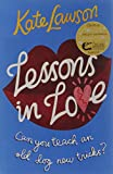 Kate Lawson Lessons in Love