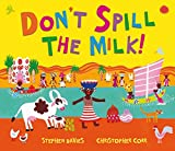 Christopher Corr Don't Spill the Milk!