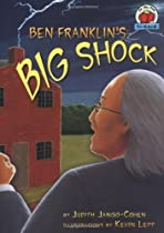 Ben Franklin's Big Shock (On My Own Science)