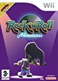 Rock 'N' Roll Adventures (Wii)