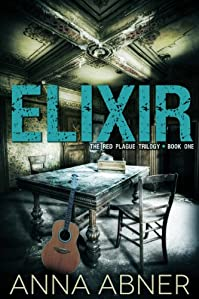 (FREE on 7/12) Elixir by Anna Abner - http://eBooksHabit.com
