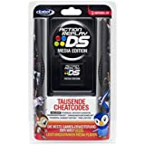 "Nintendo DS Lite - Action Replay DS: Media Edition (Schummelmodul)von ""Bigben Interactive"""