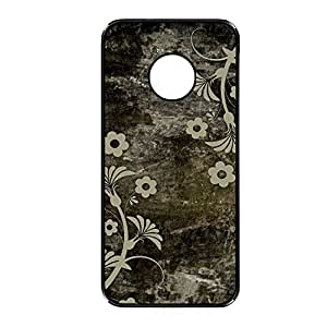Vibhar printed case back cover for Nexus 6 GrungeFlososh