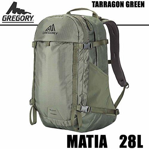 グレゴリー マティア28