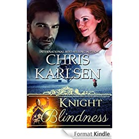 Knight Blindness (Knights in Time Book 3) (English Edition)