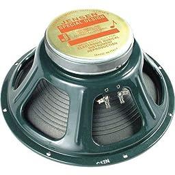 Jensen Vintage C12N16 12-Inch Ceramic Speaker, 6 ohm