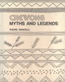 img - for Chewong Myths and Legends book / textbook / text book