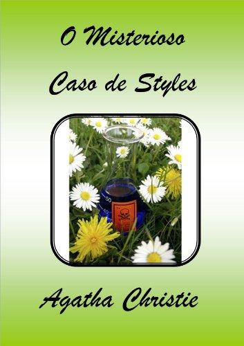 Agatha Christie - O Misterioso Caso de Styles (Portuguese Edition)