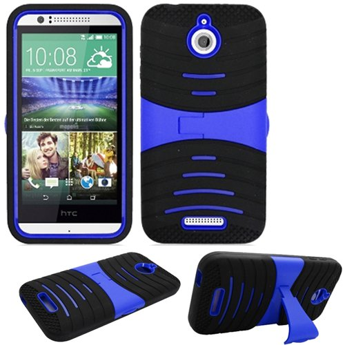 buy online 07347 8d121 Phone Case for Cricket Htc Desire 512 Rugged Heavy Duty Armo Cover ...
