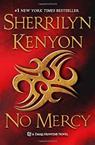 "Cover of ""No Mercy (Dark-Hunter Novels)"""