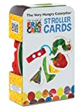 Eric Carle The Very Hungry Caterpillar Stroller Cards (World of Eric Carle)