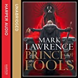 Prince of Fools: Red Queen's War, Book 1 (Unabridged)