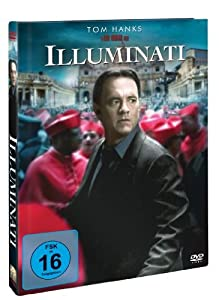 Illuminati (Extended Version, 2 DVDs) [Alemania]