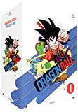 Image de Dragon Ball - Intégrale Box 1 - Épisodes 1 à 68 [Non censuré]