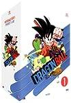 Dragon Ball - Int�grale Box 1 - �piso...
