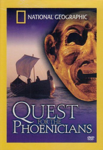 Quest For The Phoenicians [DVD] (Quest For The Phoenicians compare prices)