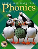MCP PHONICS LEVEL C PUPIL EDITION 4-C 2003C