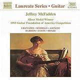 Mcfadden Gitarrenwerke Granados