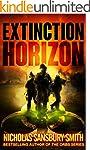 Extinction Horizon (The Extinction Cy...