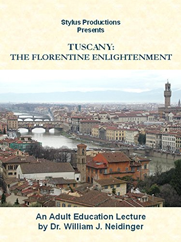Tuscany:  The Florentine Enlightenment