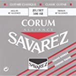 Savarez Alliance Corum 500AR Jeu de C...