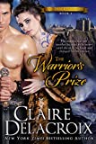 The Warriors Prize (The True Love Brides Book 4)