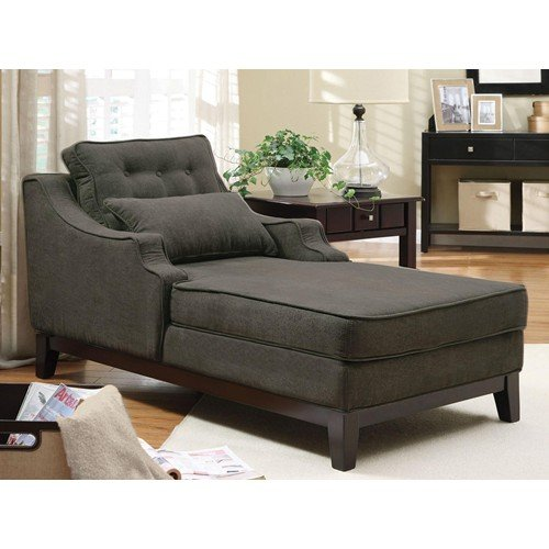 Coaster Furniture Grey Accent Seating Upholstered