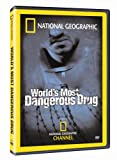 DVD - National Geographic: World's Most Dangerous Drug