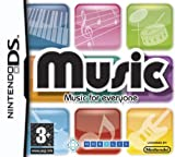 Cheapest Music on Nintendo DS