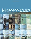 img - for Microeconomics: A Modern Approach (with InfoApps 2-Semester Printed Access Card) 1st Edition( Hardcover ) by Schotter, Andrew published by South-Western College Pub book / textbook / text book