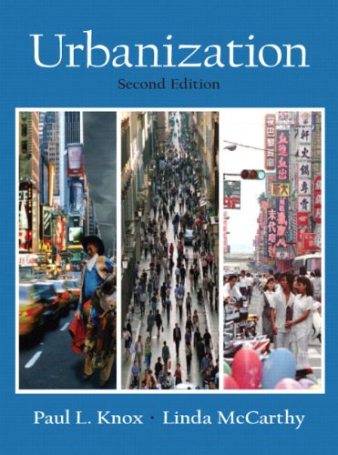 Urbanization: An Introduction to Urban Geography (2nd...