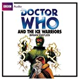 """Doctor Who"" and the Ice Warriors (Classic Novels)by Brian Hayles"