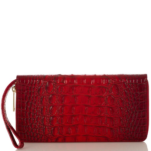 All Day Clutch<br>Melbourne Ruby