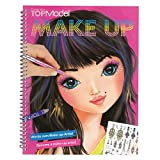 Toy - TOPModel 6921 - Create your Make-Up Malbuch