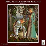 img - for The Story of King Arthur and His Knights book / textbook / text book