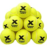 Tretorn Micro X Pressureless 72 Tennis Ball Case ~ Tretorn