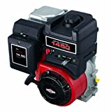 Briggs & Stratton 20S237-0042-F1 305cc 14.50 Gross Torque Engine With A 1-Inch Diameter X 3-21/32-Inch Length Crankshaft, Keyway, Tapped 7/16-20