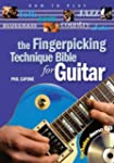 The Fingerpicking Technique Bible for...