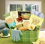 Yoga & Green Tea Essentials Gift Set
