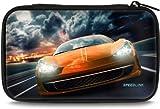 Cheapest Speedlink Caddy Protection Case For Nintendo 3dsdsids Lite Race (sl5321race) on Nintendo 3DS