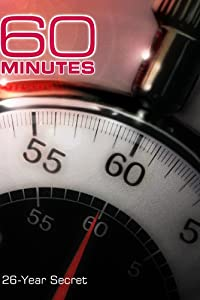 60 Minutes - 26-Year Secret (March 9, 2008)