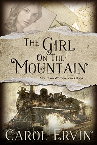 Book: The Girl on the Mountain by Carol Ervin